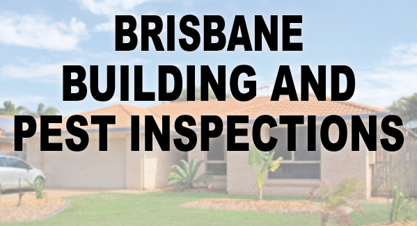 Building Inspections in Brisbane